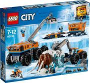 LEGO® City Arctic Expedition - 60195 Mobile Arktis-Forschungsstation