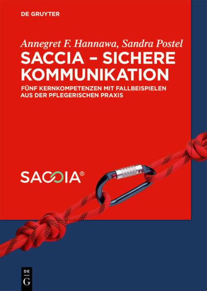SACCIA - Sichere Kommunikation als Buch