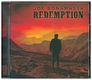 Redemption (Jewelcase CD)