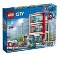 LEGO® City Town - 60204 LEGO® City Krankenhaus