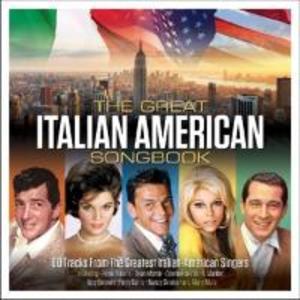 Great Italian American Songbook
