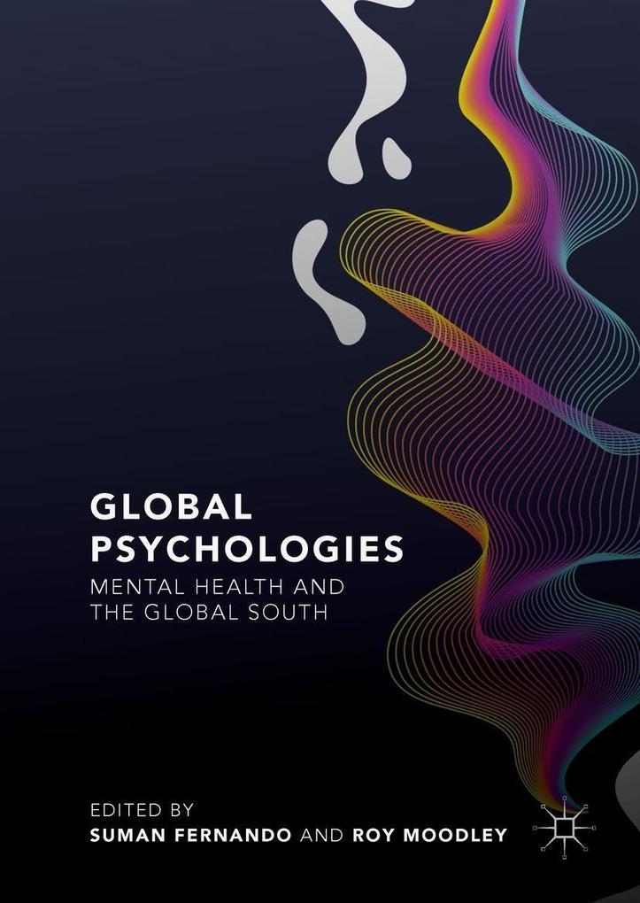 Global Psychologies als eBook Download von