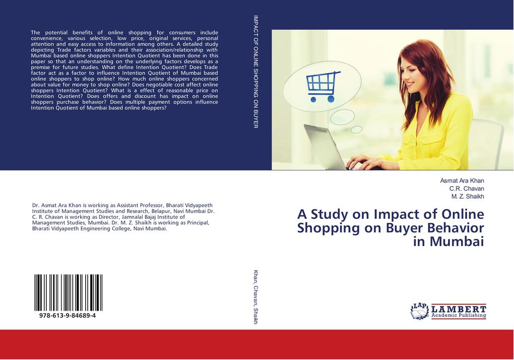 A Study on Impact of Online Shopping on Buyer B...