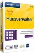WISO Hausverwalter Professional 2019, 1 CD-ROM