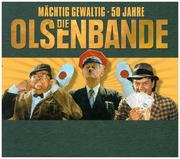 Die Olsenbande - Komplett Box (50 Jahre)