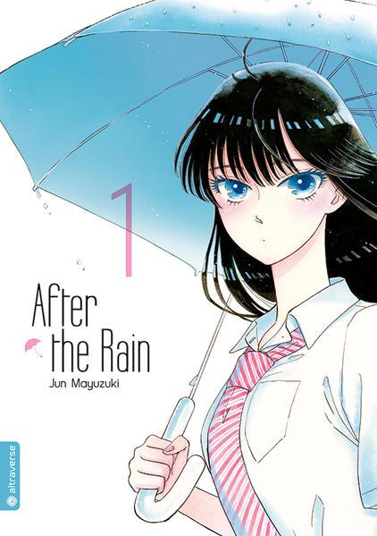 After the Rain 01 als Taschenbuch