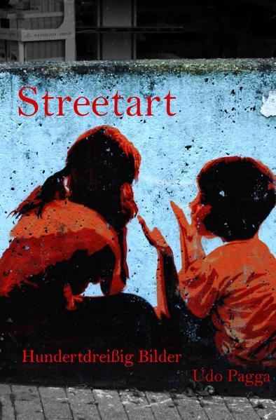 Streetart als Buch