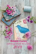 Wohnen & Garten Kalender 2019