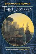 Chapman's Homer: The Odyssey