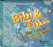 "Bibi und Tina Star-Edition - Die ""Best-of""-Hits der Soundtracks neu vertont!"