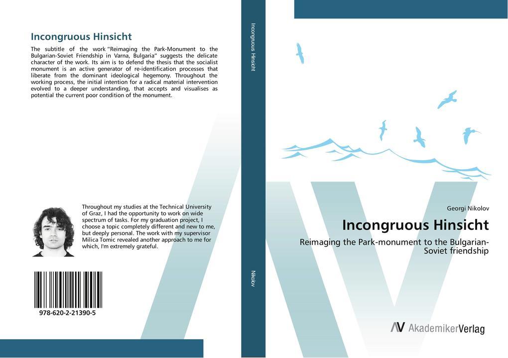 Incongruous Hinsicht als Buch von Georgi Nikolov