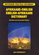 Afrikaans-English / English-Afrikaans Practical Dictionary