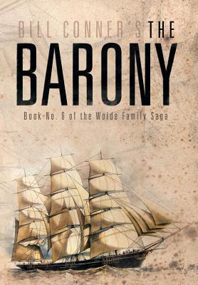 The Barony als Buch von Bill Conner