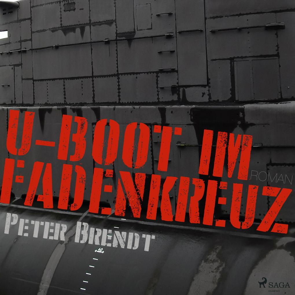 U-Boot im Fadenkreuz (Ungekürzt) als Hörbuch Do...
