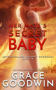 Her Mate's Secret Baby (Interstellar Brides®, #9)