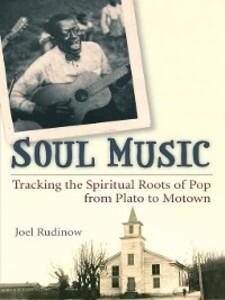 Soul Music als eBook Download von Joel Rudinow