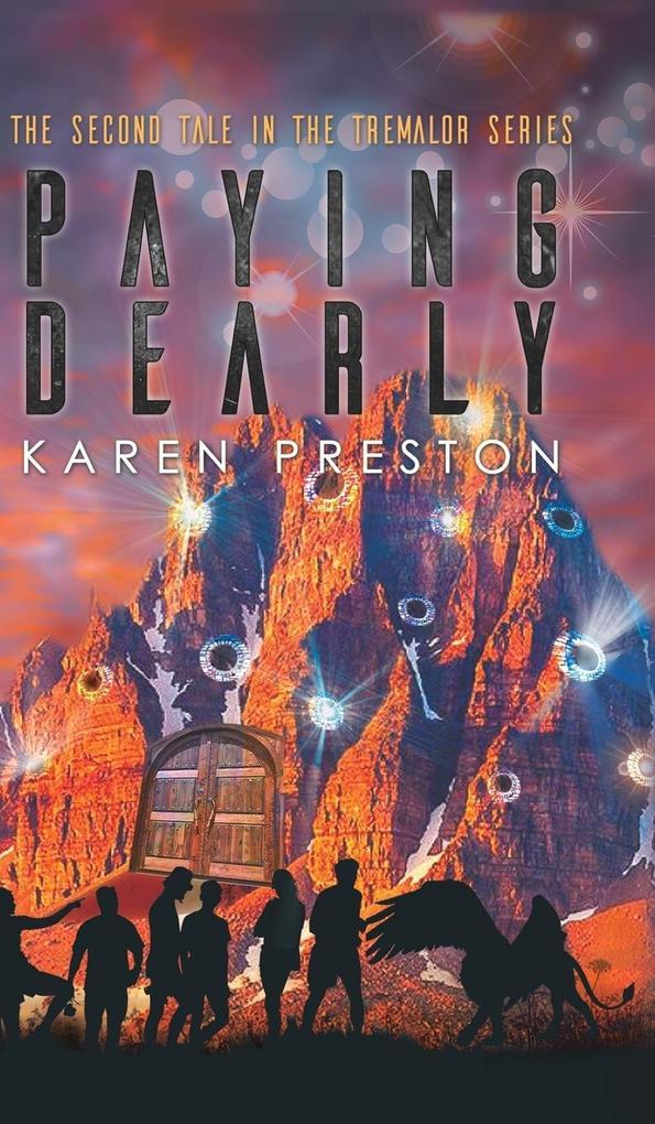 Paying Dearly als Buch von Karen Preston