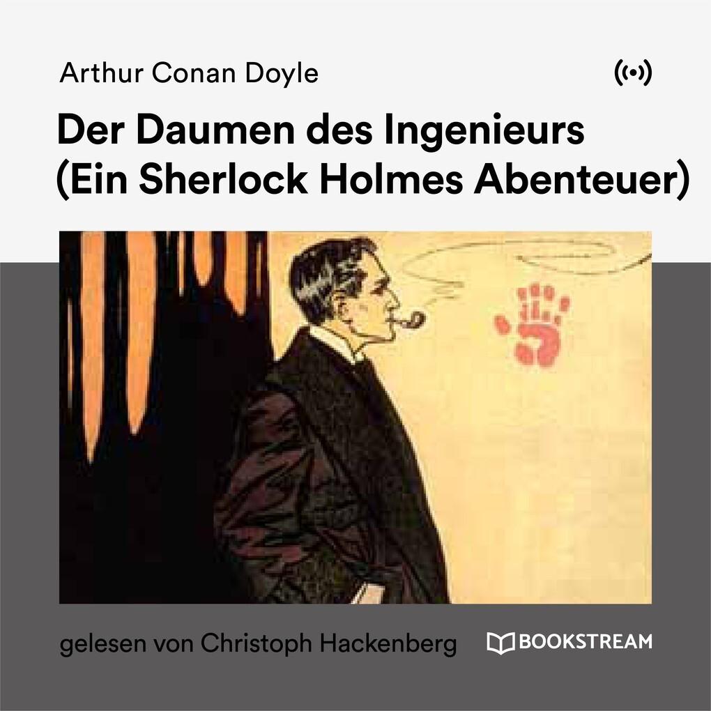 Der Daumen des Ingenieurs als Hörbuch Download ...