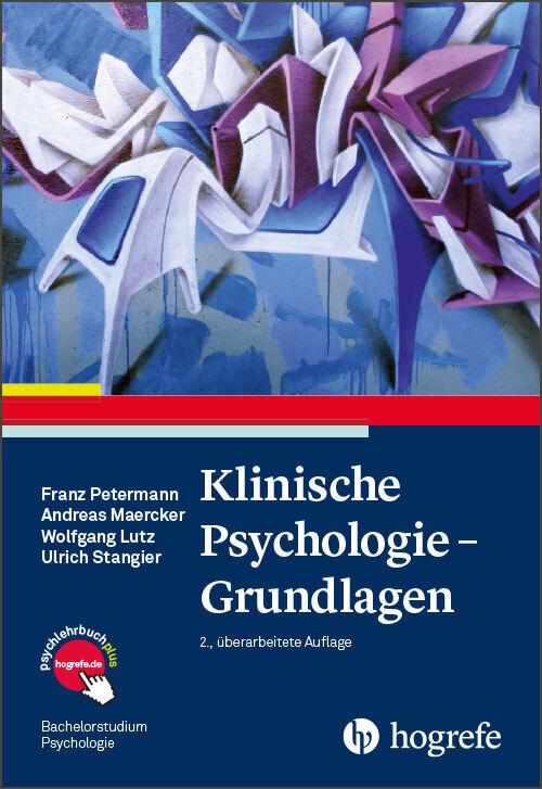 Klinische Psychologie ´ Grundlagen als Buch von...