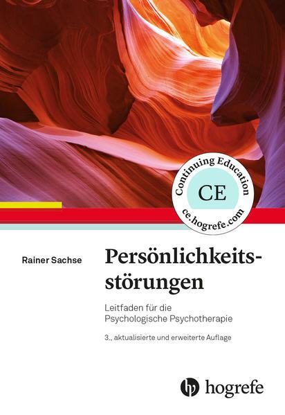Persönlichkeitsstörungen als Buch von Rainer Sa...