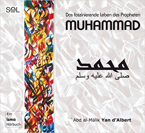 Muhammad, 1 Audio-CD als Hörbuch CD von Yan d`A...