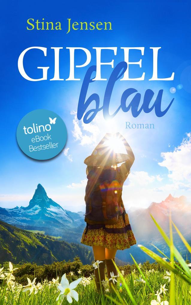 GIPFELblau als eBook