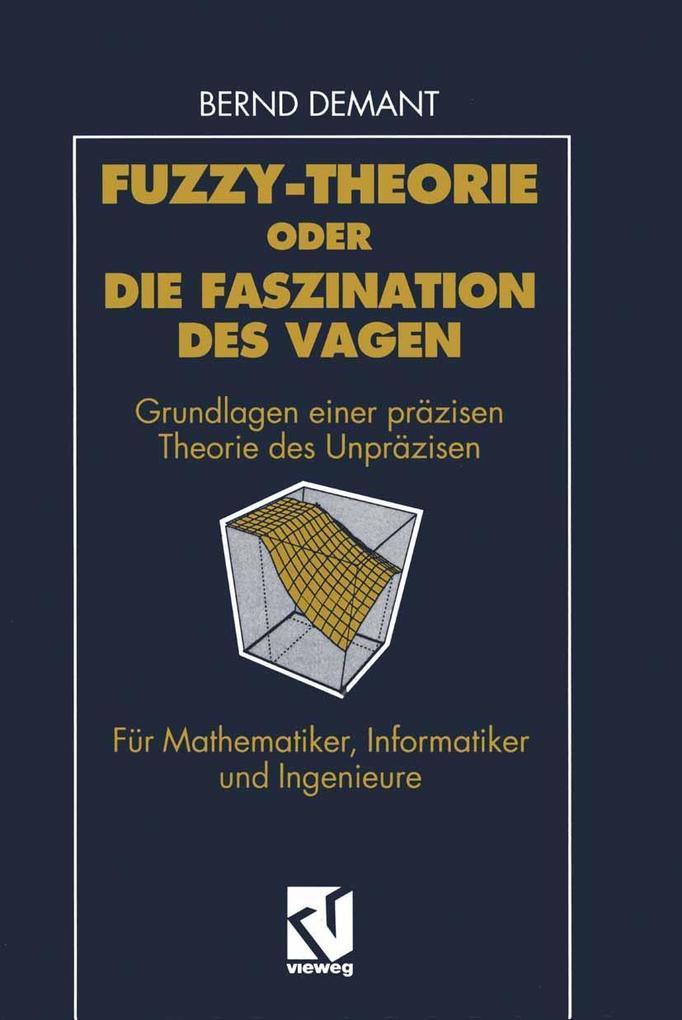 Fuzzy-Theorie oder Die Faszination des Vagen al...
