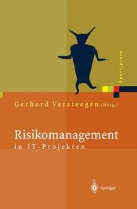 Risikomanagement in IT-Projekten als eBook Down...