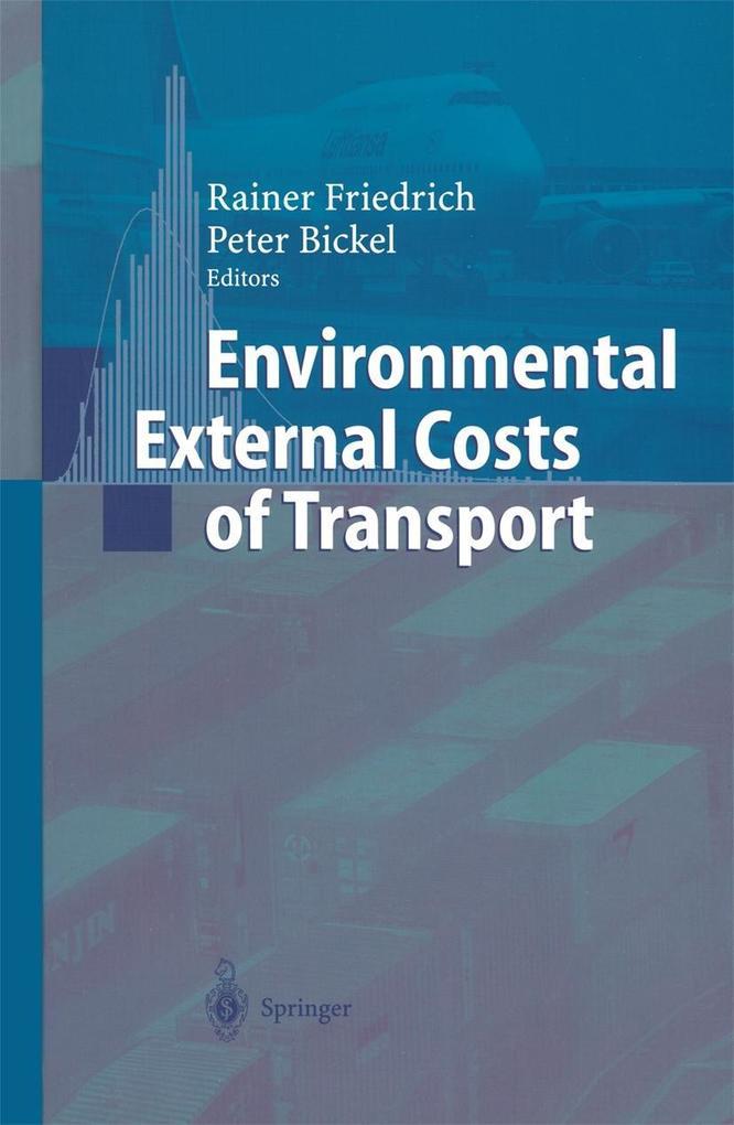 Environmental External Costs of Transport als e...