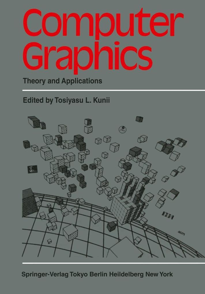 Computer Graphics als eBook Download von