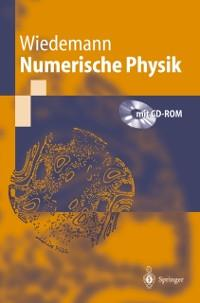 Numerische Physik als eBook Download von Harald...
