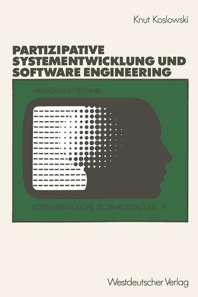 Unterstutzung von partizipativer Systementwickl...