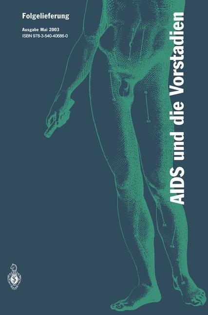 AIDS und die Vorstadien als eBook Download von ...