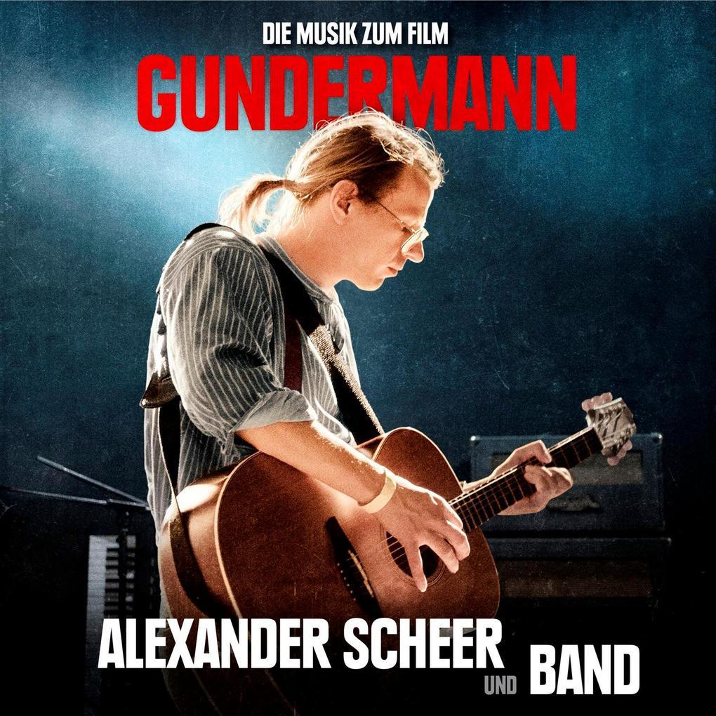 Gundermann - Die Musik zum Film als CD