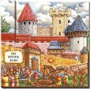 Trötsch Fensterbuch Die Ritterburg