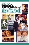 1998 Billboard Music Yearbook