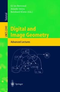 Digital and Image Geometry als eBook Download von