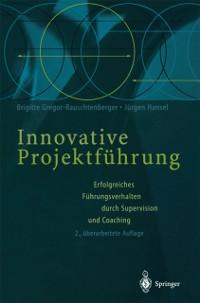 Innovative Projektfuhrung als eBook Download vo...
