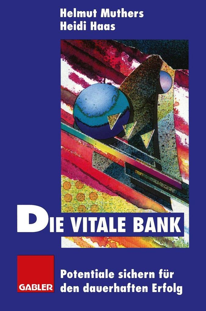 Die vitale Bank als eBook Download von