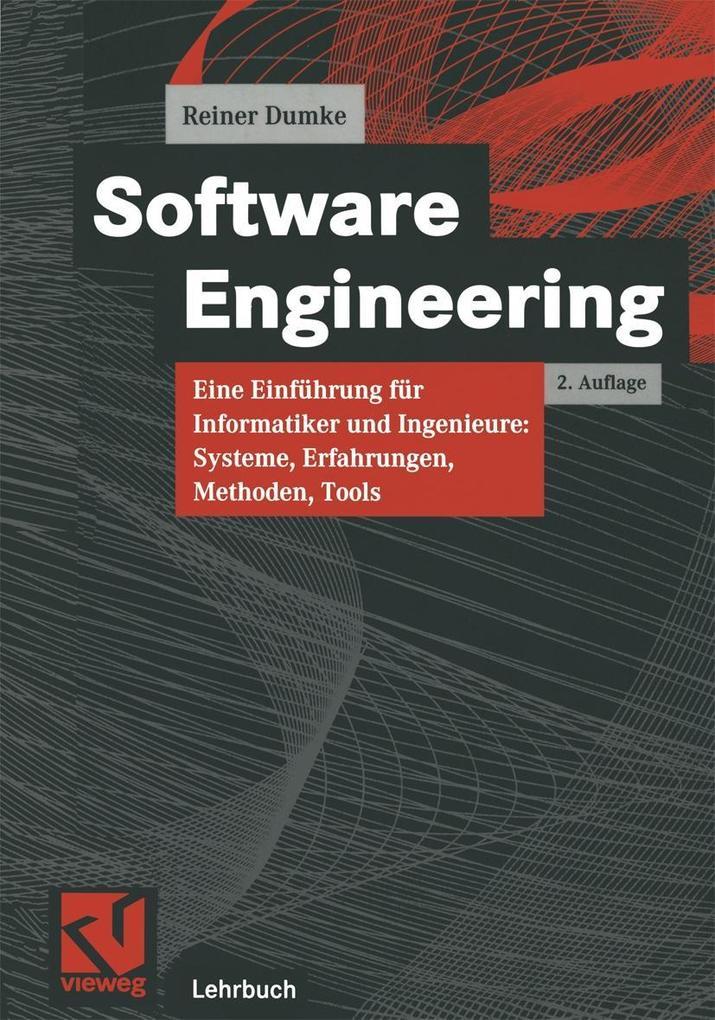 Software Engineering als eBook Download von
