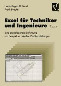 Excel fur Techniker und Ingenieure als eBook Do...