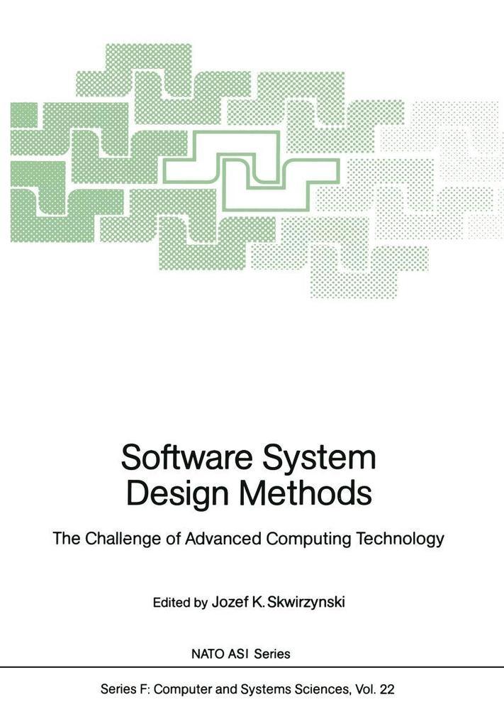 Software System Design Methods als eBook Downlo...