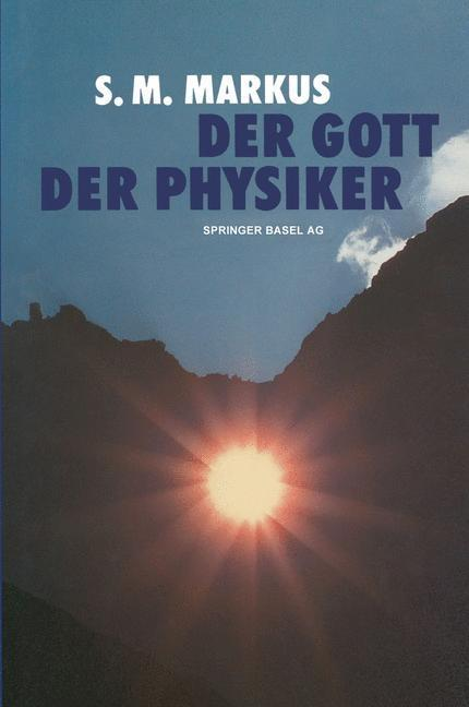 Der Gott der Physiker als eBook Download von MA...