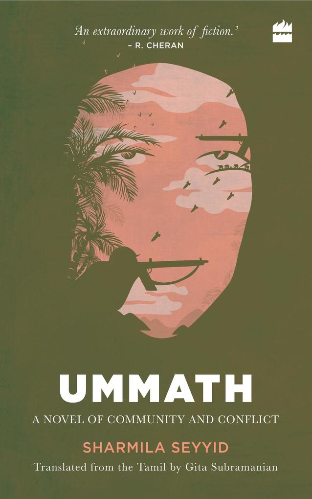 Ummath: A Novel of Community and Conflict als e...