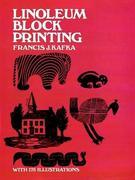 Linoleum Block Printing