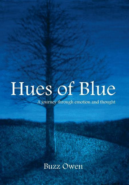 Hues of Blue als Buch von Buzz Owen