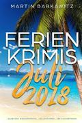 Ferienkrimis Juli 2018