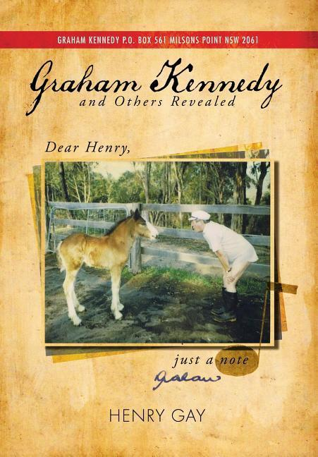 Graham Kennedy and Others Revealed als Buch von...