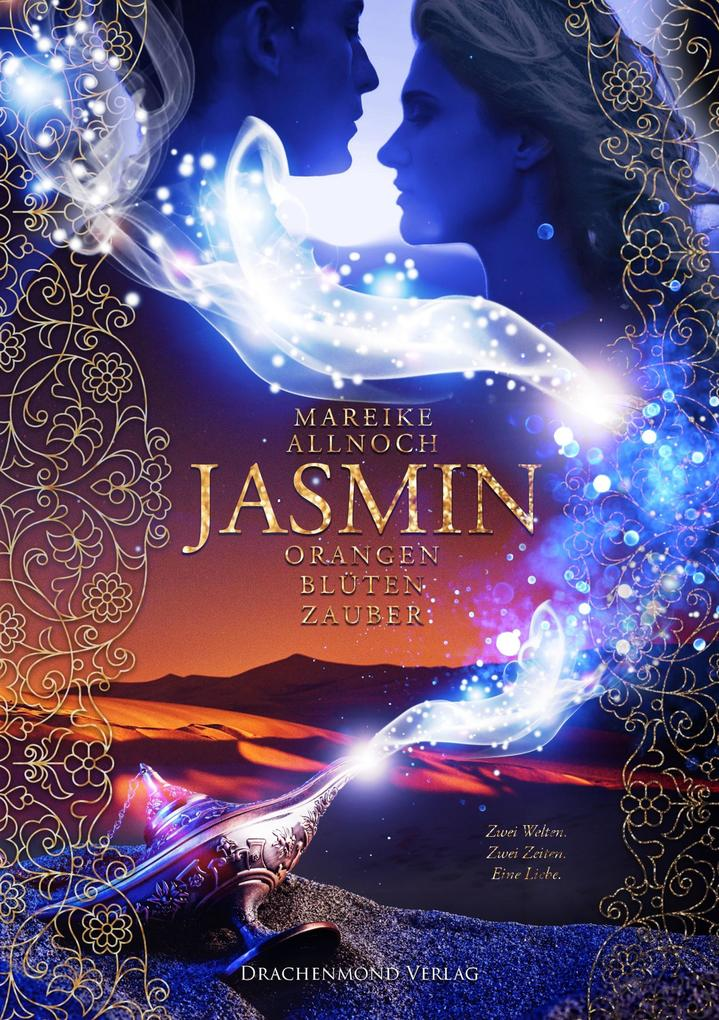 Jasmin als eBook