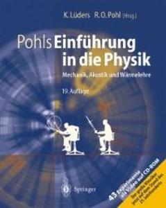 Pohls Einfuhrung in die Physik als eBook Downlo...